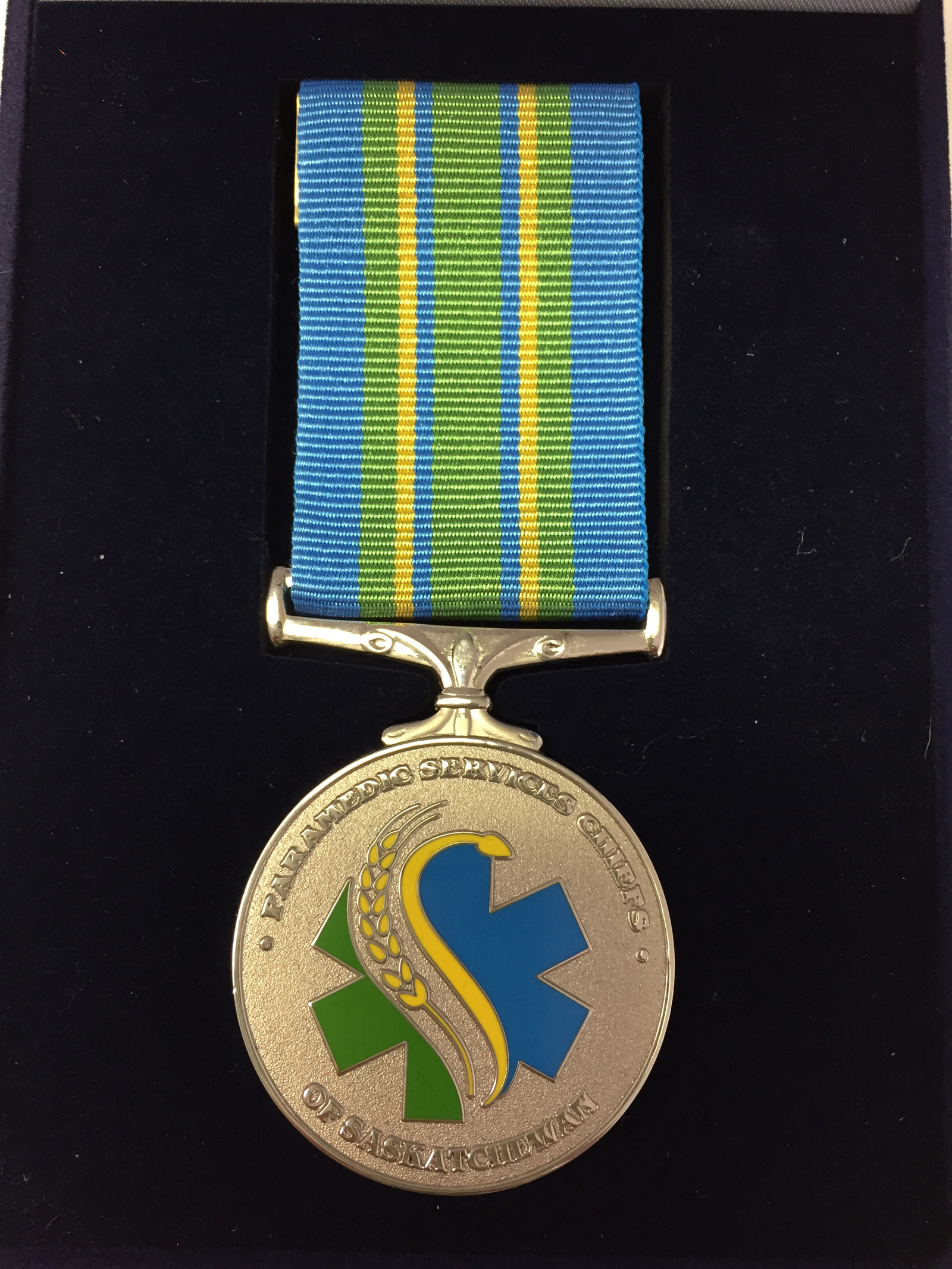 Star of Life Medal Resized