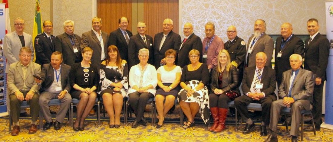 Several EMS Alumni Join PSCS in Celebration of 60 Years